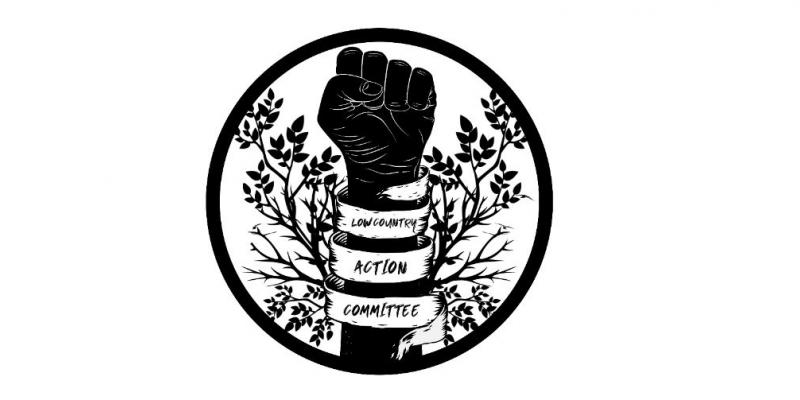 This is the logo for the Lowcountry Action Committee